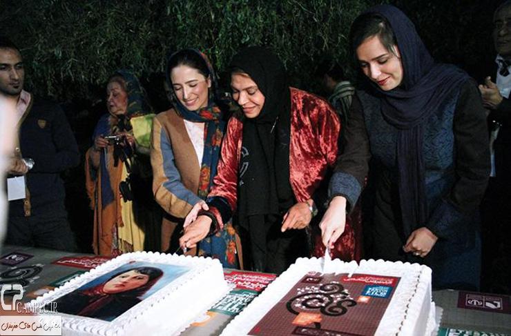 عکس های جذاب و دیدنی ترانه علیدوستی مهرماه 93