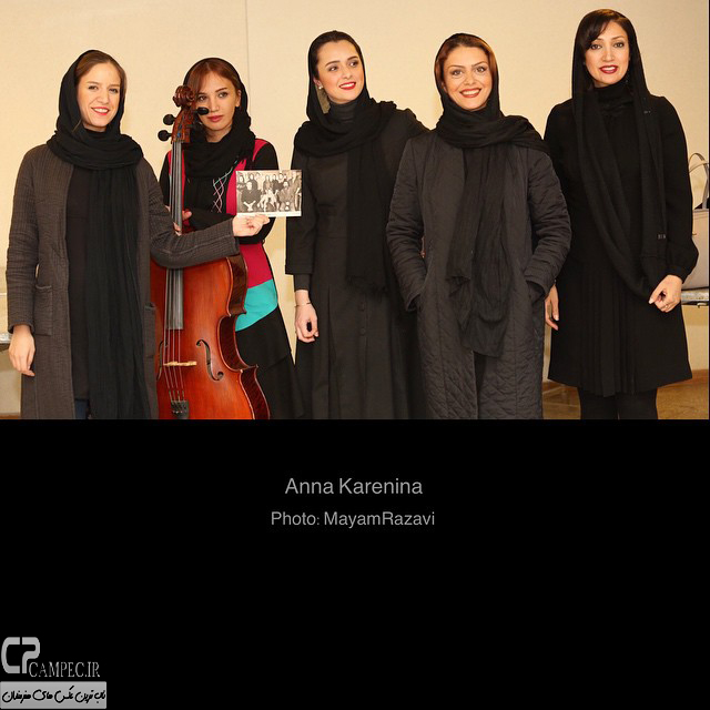 Taraneh Alidoosti 43 5 سری جدید عکس های ترانه علیدوستی آذر ۹۳