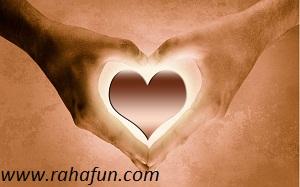 جذاب ترین داستان های کوتاه عاشقانه.../www.rahafun