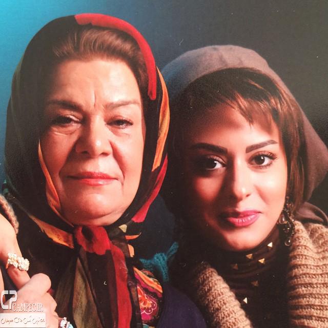 عکس های جذاب و دیدنی زهرا اویسی آبان ۹۳