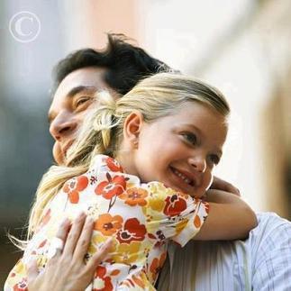 داستان عشق دختر به پدر