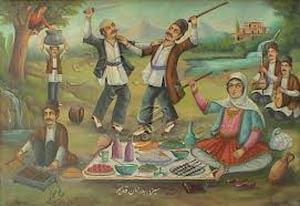 فلسفه 13 بدر در ایران چیست