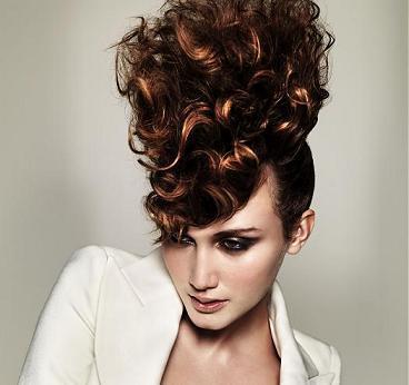 مدل موی دخترانه 92
