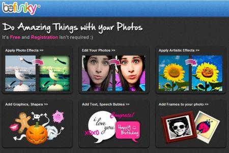 25 وب سایت رایگان برای ساخت عکس های خنده دار