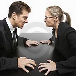 خانم ها آیا می دانید که چه چیزهایی شعله جنسی آقایون را خاموش می کند؟