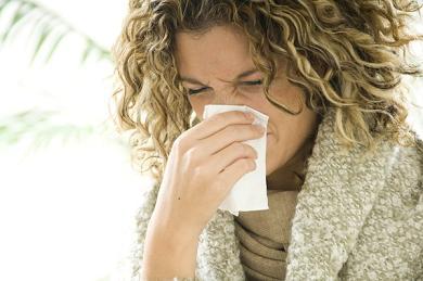 راه های درمان سرماخوردگی