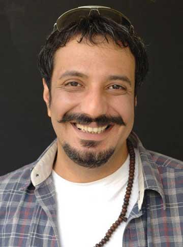 بیوگرافی امیر جعفری بازیگر سریال زیر هشت