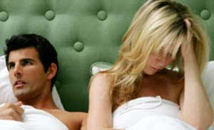 15 دلیل مردانه برای سردی روابط جنسی