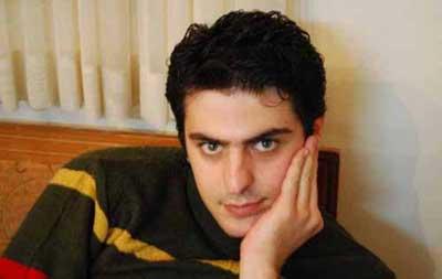 بیوگرافی علی ضیا + عکس های جذاب