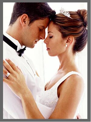 درد در نخستين رابطه جنسی در شب زفاف