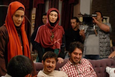 مصاحبه ای با سحر زکریا در کشاکش طنز و جدی + عکس سحر زکریا