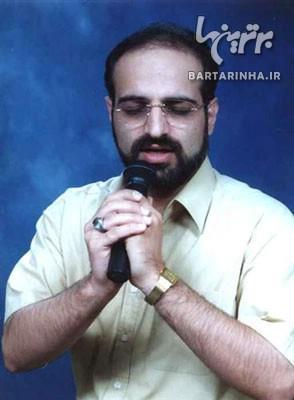 مصاحبه خواندنی با احسان خواجه امیری و همسرش