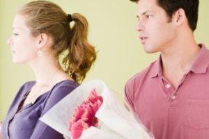 تفاوت های احساسی بین زن و مرد