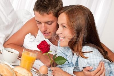 اوج لذت جنسی در مردان و زنان
