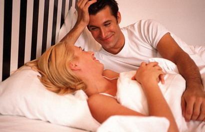 علایق خانم ها در روابط جنسی