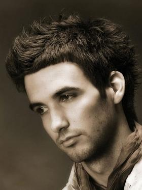 مدل موی فشن پسرانه