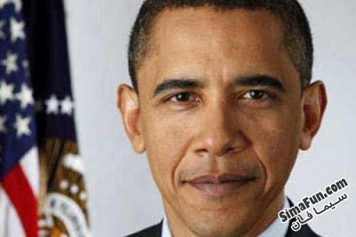 شباهت نزدیک شیطان با اوباما + عکس