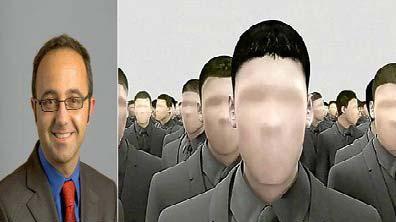 معمای کوری چهره توسط یک ایرانی حل شد