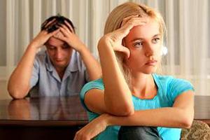 نقاط حساس بدن مرد و زن