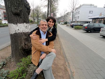 عکس حسن یوسفی اشکوری تئوریسین جنبش سبز و اطلاح طلبان