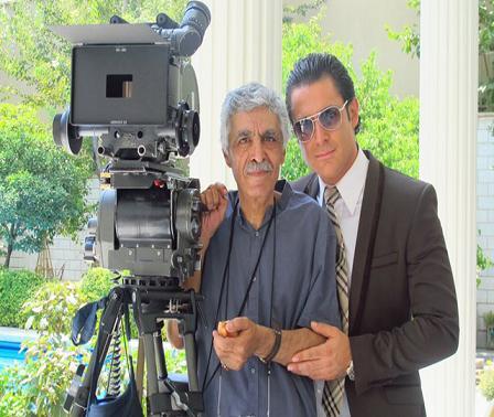 بیوگرافی و عکس های محمدرضا گلزار