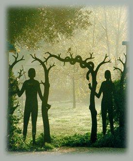 چگونگی ازدواج فرزندان آدم و حوا|www.rahafun.com