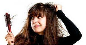 علل ریزش مو و راه های درمان آن