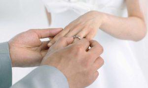 آداب و رسوم ازدواج در اروپا چگونه است