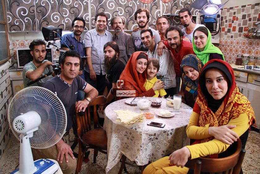 عکس های جدید آشا محرابی مهر 93