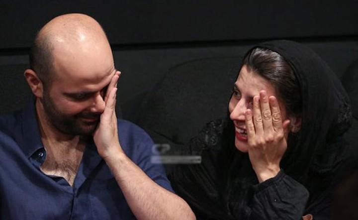 گلچین عکس بازیگران و همسرشان