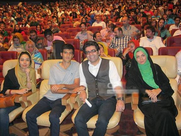ax bazigaran hamsareshan عکس بازیگران و همسرشان