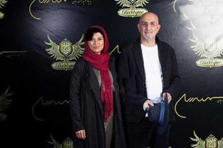 ax bazigaran عکس بازیگران + همسران آنها
