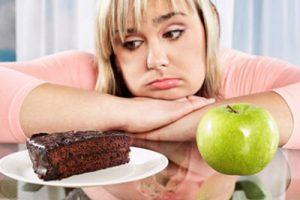 علل چاقی خانم ها و راه لاغری آسان