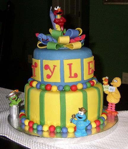 مدل کیک تولد|www.rahafun.com|