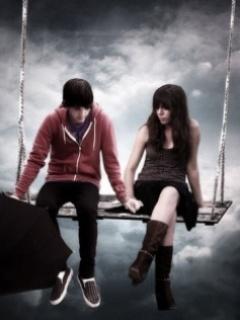 یه داستان عشقی و رمانتیک برای دختر و پسرای شیطون!!!!!!!!!|www.rahafun.com