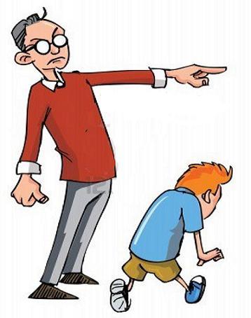 شعر باحال نصیحت پدر به پسر - طنز