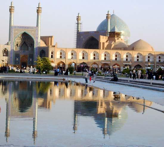همه چیز درمورد اصفهان|www.rahafun.com