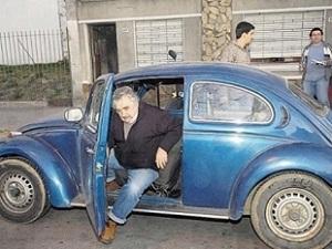 فقیرترین رئیس جمهور جهان + عکس|www.rahafun.com