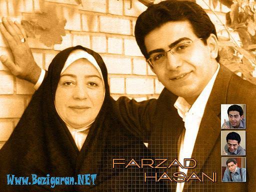 عکس های فرزاد حسنی,تصاویر و بیوگرافی