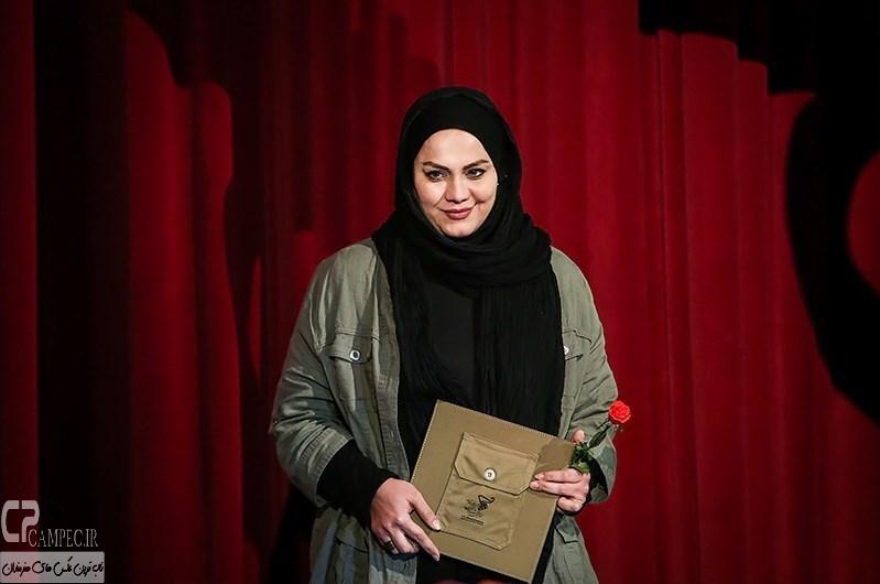 عکس های اختتامیه جشنواره بین المللی فیلم مقاومت