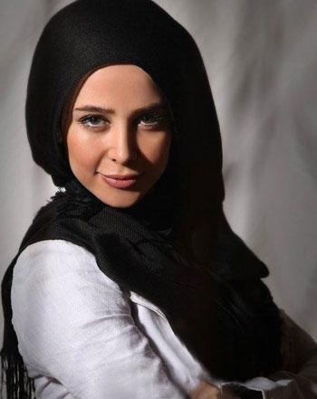 تصاویر الناز حبیبی