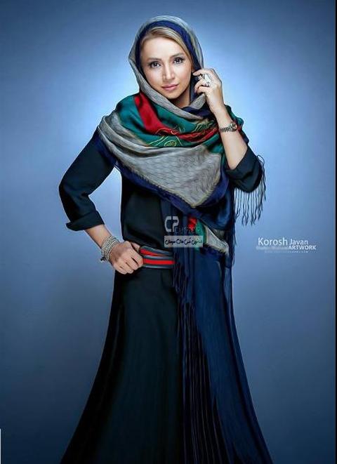 عکس های جدید شبنم قلی خانی