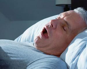 درمان سریع و بدون جراجی خروپف  چیست