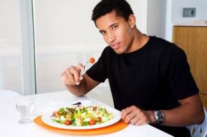 چه غذاهایی برای سلامتی بدن مردان مفید است