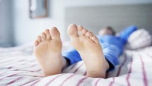 راه درمان سندرم پای بی قرار چیست ؟