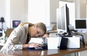 بیماری نارکولپسی و راه درمان ان چیست