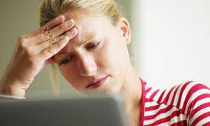درمان سر درد های میگرنی با مواد غذایی