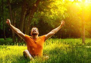 فواید و تاثیر ویتامین های نور آفتاب چیست