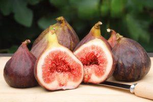 آیا خوردن انجیر برای کاهش وزن و فشار خون  تاثیر دارد