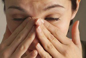 راه حل ساده برای درمان عفونت سینوس